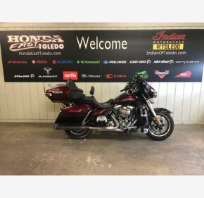 2014 Harley-Davidson Touring for sale 200788594