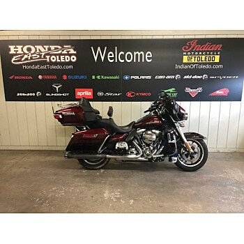 2014 Harley-Davidson Touring for sale 200788594