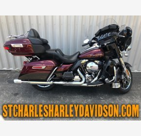 2014 Harley-Davidson Touring for sale 200788945