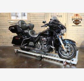2014 Harley-Davidson Touring for sale 200789133