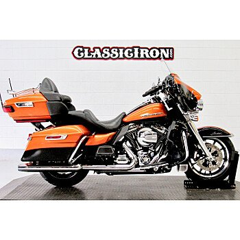 2014 Harley-Davidson Touring for sale 200793154