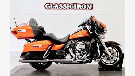 2014 Harley-Davidson Touring for sale 200793154