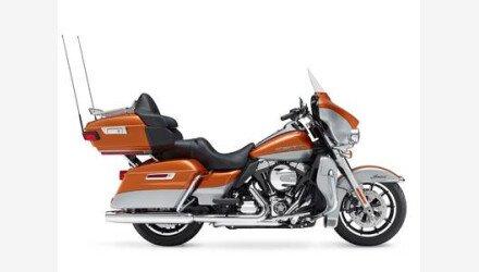 2014 Harley-Davidson Touring for sale 200793512
