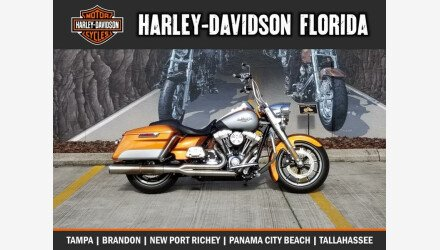 2014 Harley-Davidson Touring for sale 200795036