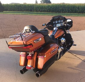 2014 Harley-Davidson Touring Electra Glide Ultra Limited for sale 200796735