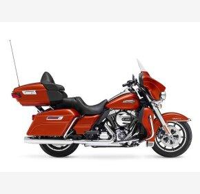 2014 Harley-Davidson Touring for sale 200800133