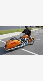2014 Harley-Davidson Touring for sale 200800389