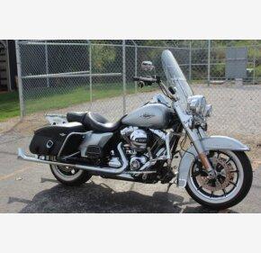 2014 Harley-Davidson Touring for sale 200801021