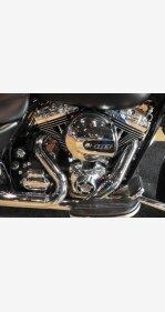 2014 Harley-Davidson Touring Street Glide for sale 200801695