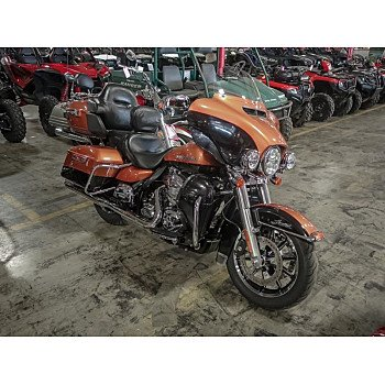 2014 Harley-Davidson Touring for sale 200802417