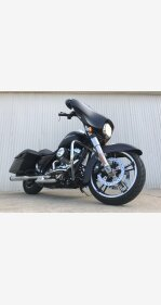2014 Harley-Davidson Touring for sale 200802965