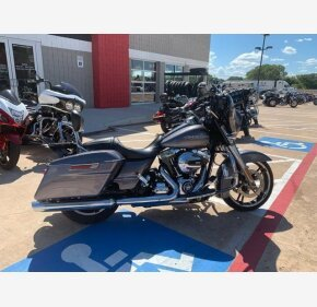 2014 Harley-Davidson Touring for sale 200803139