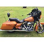 2014 Harley-Davidson Touring for sale 200807682
