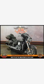 2014 Harley-Davidson Touring for sale 200808669