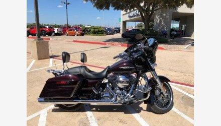 2014 Harley-Davidson Touring for sale 200810051