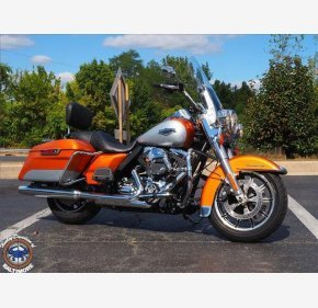 2014 Harley-Davidson Touring for sale 200810785