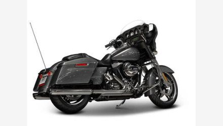 2014 Harley-Davidson Touring for sale 200811410