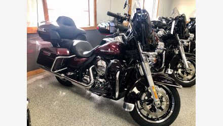 2014 Harley-Davidson Touring for sale 200814235