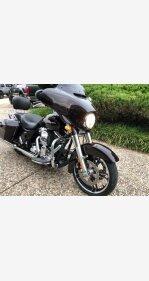 2014 Harley-Davidson Touring for sale 200815895