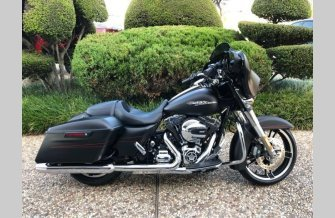 2014 Harley-Davidson Touring for sale 200815898