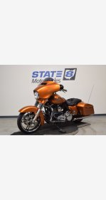 2014 Harley-Davidson Touring for sale 200818200
