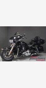 2014 Harley-Davidson Touring for sale 200818579