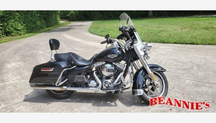 2014 Harley-Davidson Touring for sale 200819101