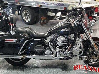 2014 Harley-Davidson Touring for sale 200819101