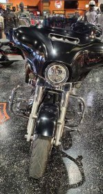2014 Harley-Davidson Touring for sale 200820264