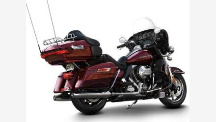 2014 Harley-Davidson Touring for sale 200827755