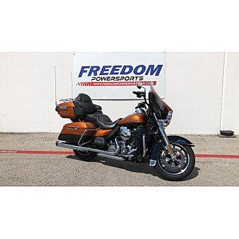 2014 Harley-Davidson Touring for sale 200830159