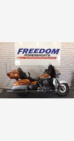 2014 Harley-Davidson Touring for sale 200834826