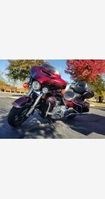 2014 Harley-Davidson Touring for sale 200839016