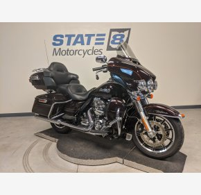 2014 Harley-Davidson Touring for sale 200843405