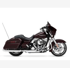 2014 Harley-Davidson Touring for sale 200845074