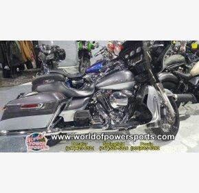 2014 Harley-Davidson Touring for sale 200849526