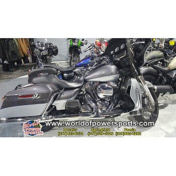 2014 Harley-Davidson Touring for sale 200849526
