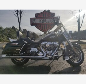 2014 Harley-Davidson Touring for sale 200853116