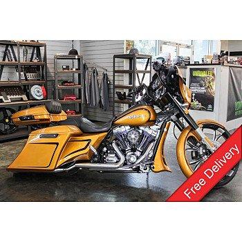 2014 Harley-Davidson Touring for sale 200856756