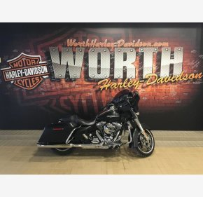 2014 Harley-Davidson Touring Street Glide for sale 200865451