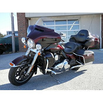 2014 Harley-Davidson Touring for sale 200869506