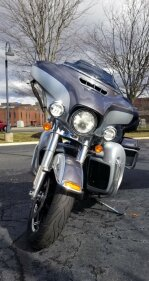 2014 Harley-Davidson Touring for sale 200870983