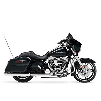 2014 Harley-Davidson Touring for sale 200873875
