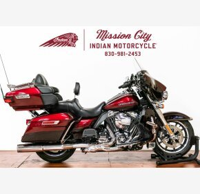 2014 Harley-Davidson Touring for sale 200875380