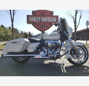 2014 Harley-Davidson Touring for sale 200878649