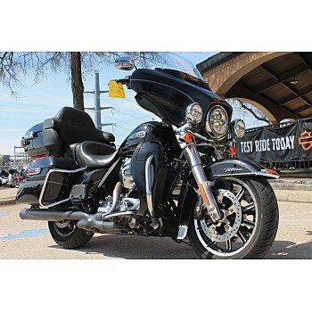 2014 Harley-Davidson Touring for sale 200886935