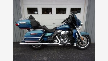 2014 Harley-Davidson Touring for sale 200889731