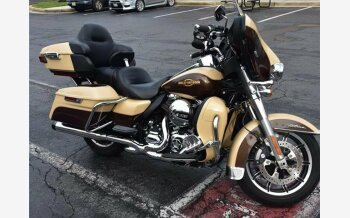2014 Harley-Davidson Touring for sale 200901194
