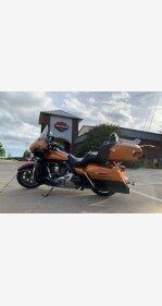 2014 Harley-Davidson Touring for sale 200904712