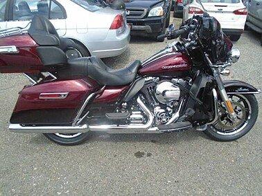 2014 Harley-Davidson Touring for sale 200912770